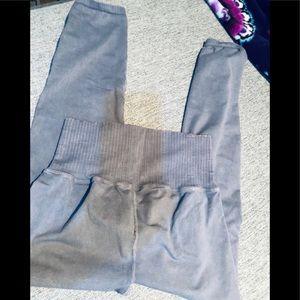 NWOT shanti high waist leggings